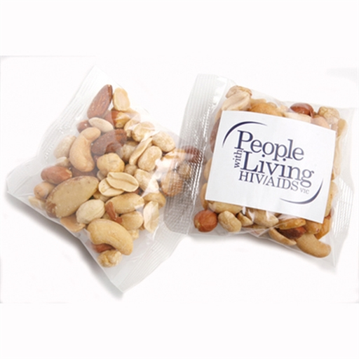 Salted Mixed Nuts 50G