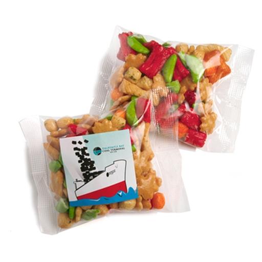 Rice Crackers 50G