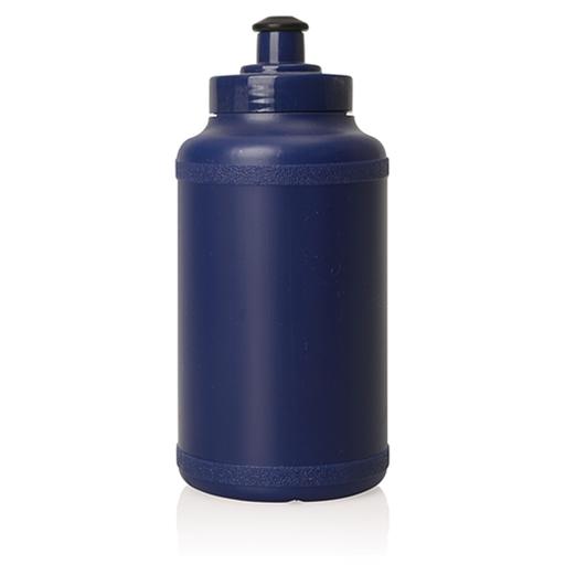 Plastic Drink Bottle W/Screw Top Lid - 500Ml