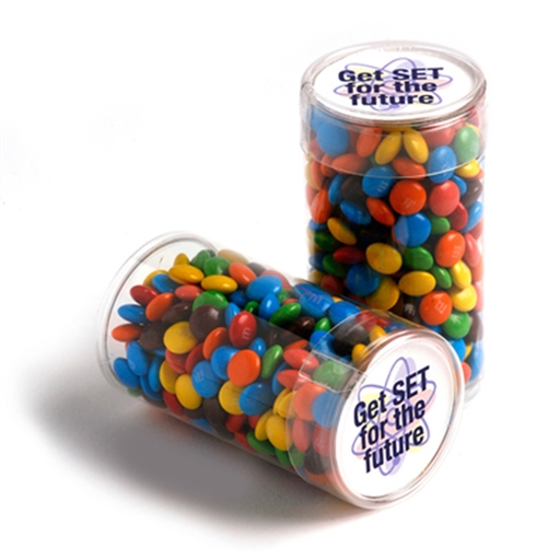 Tube - Mini M&Ms 100G