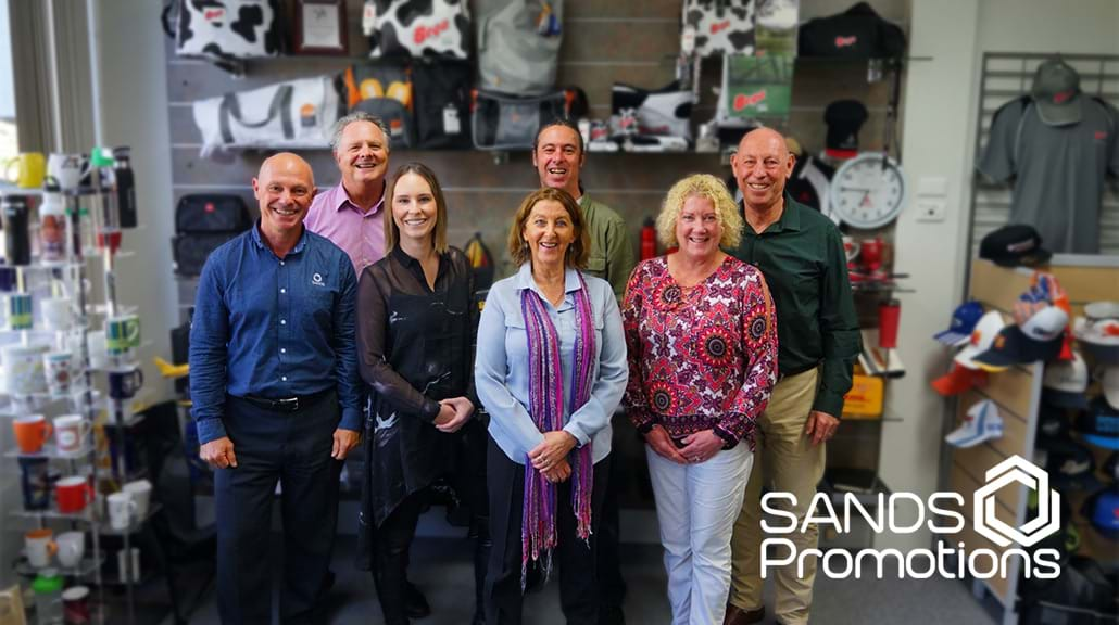 Sands Promotions Team